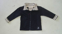 Veste Molleton Junior Hublot