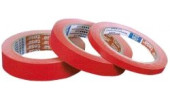 Ruban de Masquage PVC Rouge Tma