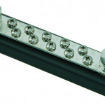 Barrette de Connexion 150A 10 Contacts Euromarine