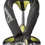 Gilet Automatique + Harnais Deckvest 5D Spinlock Taille 1