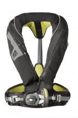 Gilet Automatique + Harnais Deckvest 5D Spinlock Taille 2