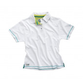Polo Classic Gill Blanc
