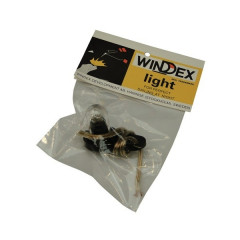 Feu de girouette WINDEX Light