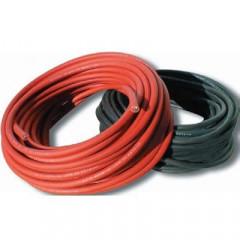 Cable Electrique 10mm2 Noir Midinox