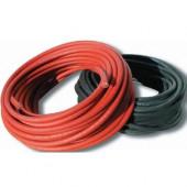 Cable Electrique 25mm2 Noir Midinox