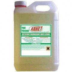 Nettoyant Abnet 5L