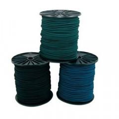 Sandow 04mm Noir/Bleu/Vert Euromarine