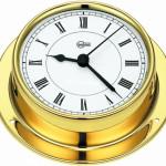 Horloge de Bord Laiton