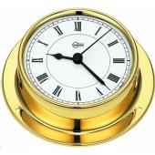 "Horloge de Bord Laiton ""Tempo"" Barigo"
