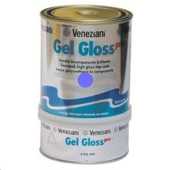 Laque Bleu Marlin GELGLOSS 0.75L Boero