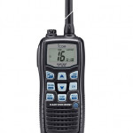 VHF Portable IC-M35 Icom