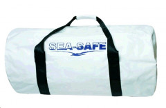 Radeau 4 Places Sac -24H Hauturier Sea-Safe Sea-safe mediterr...