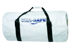 Radeau 6 Places Auto-Redressable Sac -24H Hauturier Sea-Safe ...