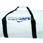 Radeau 8 Places Auto-Redressable Sac -24H Hauturier Sea-Safe ...