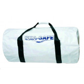 Radeau 4 Places Auto-Redressable Sac -24H Hauturier Sea-Safe ...