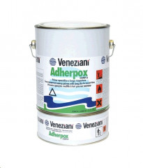 Primaire Epoxy Bi-composant Adherpox 2.5L Veneziani
