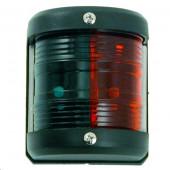 Feu Bicolore Vert/Rouge 76x65x57 mm Euromarine