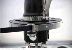 Enrouleur à Sangle Flatdeck FD090 Facnor Etai Ø5mm Lg.8.40m Maxi