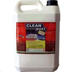 Rénovateur CleanBoat Spécial Carène 5 Litres