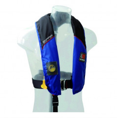 Gilet SKIPPER Auto/Hydrostatique 150N 4w for water
