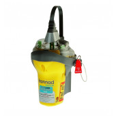 Balise EPIRB KANNAD Manuelle 4w for water