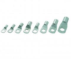 Cosse à Souder Borne Ø8.4 mm pour Cable de 35 mm² Euromarine
