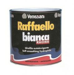 Antifouling Raffaello Bianca Racing 0.75L Boero