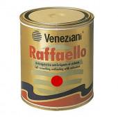 Antifouling Raffaello Carbonium Rouge 0.75L Boero