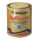 Antifouling Raffaello Carbonium Bleu Azur 0.75L Boero