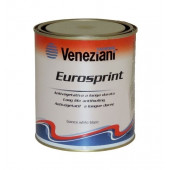 Antifouling Eurosprint Blanc 2.5L Boero