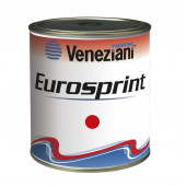 Antifouling Eurosprint Rouge 0.75L Boero