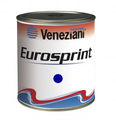Antifouling Eurosprint Bleu 0.75L Boero