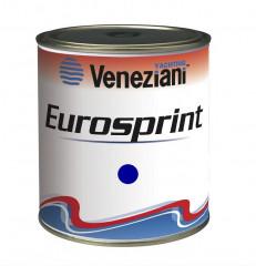 Antifouling Eurosprint Bleu 2.5L Boero