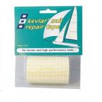 Kevlar Adhésif 75mm x 1.5m Psp marine tapes