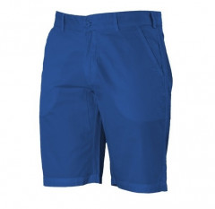 Bermuda Pegal Bleu Slam