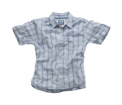 Chemise Manches Courtes Gill