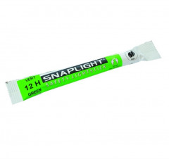 Baton Cyalume® Vert Lumineux 4w for water