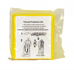 Protection Thermique 4w for water