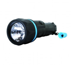 Lampe Torche Etanche 4w for water