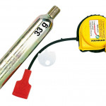 Kit Recharge Hydro 150N 4w for water